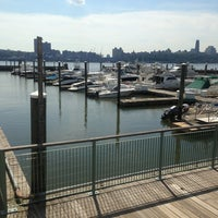 Photo taken at Edgewater Marina by T T. on 8/17/2013