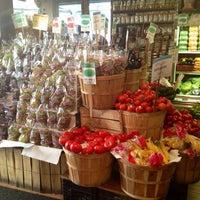 Photo taken at U Don't Know Nothing Produce (Beyoglu) by Magdalena K. on 4/24/2014