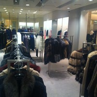 Photo taken at Holt Renfrew by Marie-Claire A. on 12/1/2012