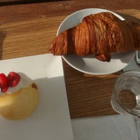Photo taken at Patisserie Ofuku by Q N. on 8/11/2016