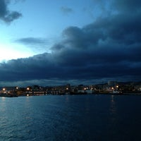 Foto tomada en Puerto de Málaga por Anita/ Anna S. el 1/4/2014