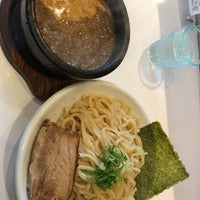 Photo taken at ぶっと麺 しゃにむに by RANDY k. on 11/16/2017