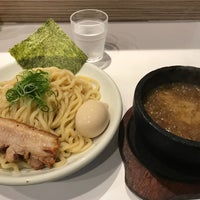 Photo taken at ぶっと麺 しゃにむに by RANDY k. on 3/5/2018