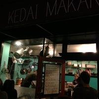 Das Foto wurde bei Kedai Makan von Sayed A. am 5/10/2013 aufgenommen