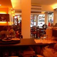 Foto tomada en Caffé del Doge por Monica F. el 2/5/2013