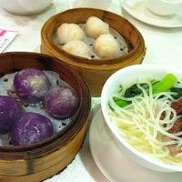 Photo taken at Joy Cuisine by J L. on 2/26/2013