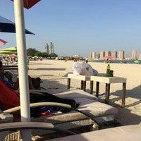 Photo taken at Al Yazwa Public Beach by #Avalon on 11/15/2015
