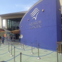 Photo taken at Aquarium of The Pacific by Roberto M. on 5/4/2013