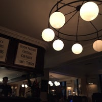 Photo taken at Ceviche by Hannah P. on 1/15/2018
