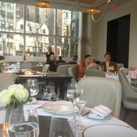 Photo taken at Jean-Georges by Soo Yeon K. on 3/9/2013