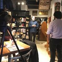 Foto tomada en Librería del Ermitaño por Noemi R. el 11/15/2017