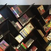 Foto tomada en Librería del Ermitaño por Noemi R. el 4/1/2016