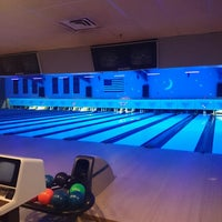 Photo taken at Taylor Lanes by kötturinn . on 2/28/2015