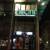 Das Foto wurde bei Cinecittà von Ⓜ️usty🇩🇪 am 1/11/2013 aufgenommen
