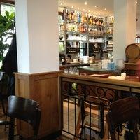 Das Foto wurde bei Cafe & Bar Celona Finca von Ⓜ️usty🇩🇪 am 5/23/2013 aufgenommen
