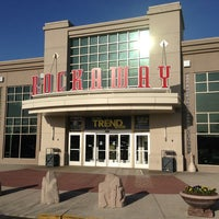 Photo taken at Rockaway Townsquare by Ron Z. on 4/9/2013