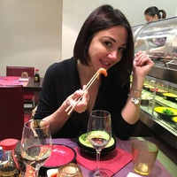 Photo taken at Ristorante Singapore Asian Fusion by Carmine D. on 10/31/2015