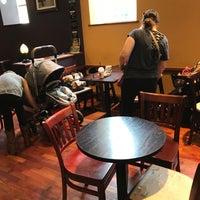 Photo taken at Caffè Nero by Martin D. on 3/28/2017