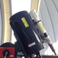 Photo taken at National Planetarium (Planetarium Negara) by عمران ا. on 5/9/2013
