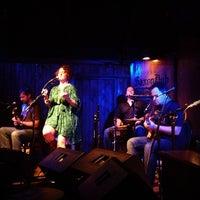 Photo taken at Saxon Pub by Linda B. on 4/16/2013