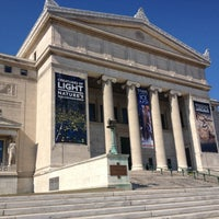 Photo taken at The Field Museum by Kyle A. on 5/8/2013