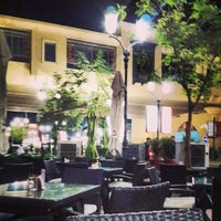 Photo taken at Bo House Cafe by AbuAbid 👊 ا. on 9/2/2013