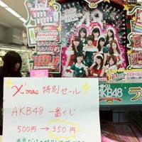 Photo taken at 7-Eleven by Toshinobu O. on 12/21/2012