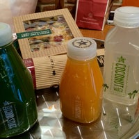 Photo taken at Pret A Manger by Nanda D. on 1/21/2015