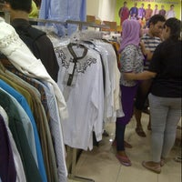 Photo taken at Pand's Collection by Andraa C. on 7/20/2013