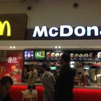 Foto diambil di McDonald's oleh Gürkan D. pada 3/17/2013