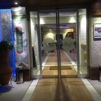 3/14/2013 tarihinde Gürkan D.ziyaretçi tarafından Spilos Hotel'de çekilen fotoğraf