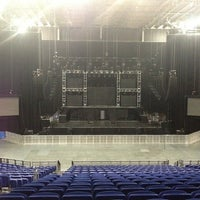 Photo taken at 3Arena by Christian L. on 5/16/2013