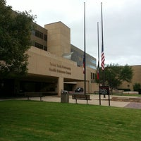 Foto tirada no(a) Texas Tech University Health Sciences Center por karl S. em 9/20/2013