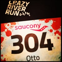 Photo taken at Crazy River Run by oTTo on 9/15/2013