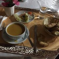 12/31/2017 tarihinde Metin♊️ziyaretçi tarafından Malabadi Hotel'de çekilen fotoğraf