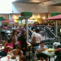 Photo taken at Willowbrook Mall Food Court by Rob 🌱🌻🌼🌞 C. on 10/13/2012