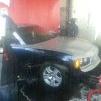Photo taken at Millennium Car Wash by Rob 😎🇺🇸🇧🇸 C. on 11/30/2013