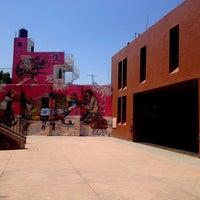 Photo prise au Museo Nacional de Culturas Populares par Arturinho C. le3/24/2013