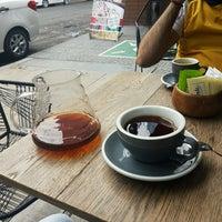 Снимок сделан в Chiquitito Café пользователем Arturinho C. 9/17/2016