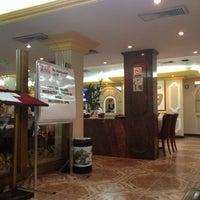 Photo taken at Lai King by Eduardo C. on 10/18/2012