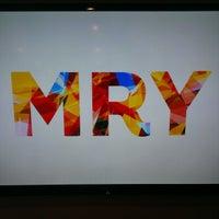 Photo taken at MRY by Matthew B. on 2/28/2013