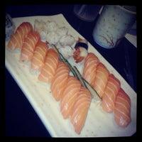 Photo taken at Kyoto Sushi by Tim B. on 7/5/2013