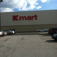 Photo taken at Kmart by Anthony Q. on 1/22/2015