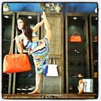 Photo taken at T.Georgiano's Shoe Salon by Tatyana S. on 9/6/2013