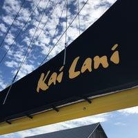Photo taken at Kai lani Catamaran by Mike ✈️ on 4/13/2017