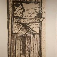 """Photo taken at Museo Municipal de Bellas Artes """"Juan B. Castagnino"""" by Carofito on 11/19/2014"""
