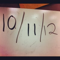 Photo taken at Beverly Hills Middle School by RC M. on 10/11/2012