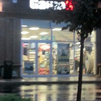 Photo taken at GameStop by Victoria P. on 10/9/2012