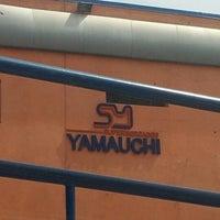 Foto tirada no(a) Supermercados Yamauchi por daniel m. em 10/21/2012