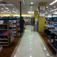 Foto tomada en Saraiva MegaStore por daniel m. el 2/4/2013